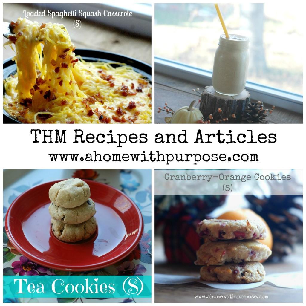THMrecipesarticles