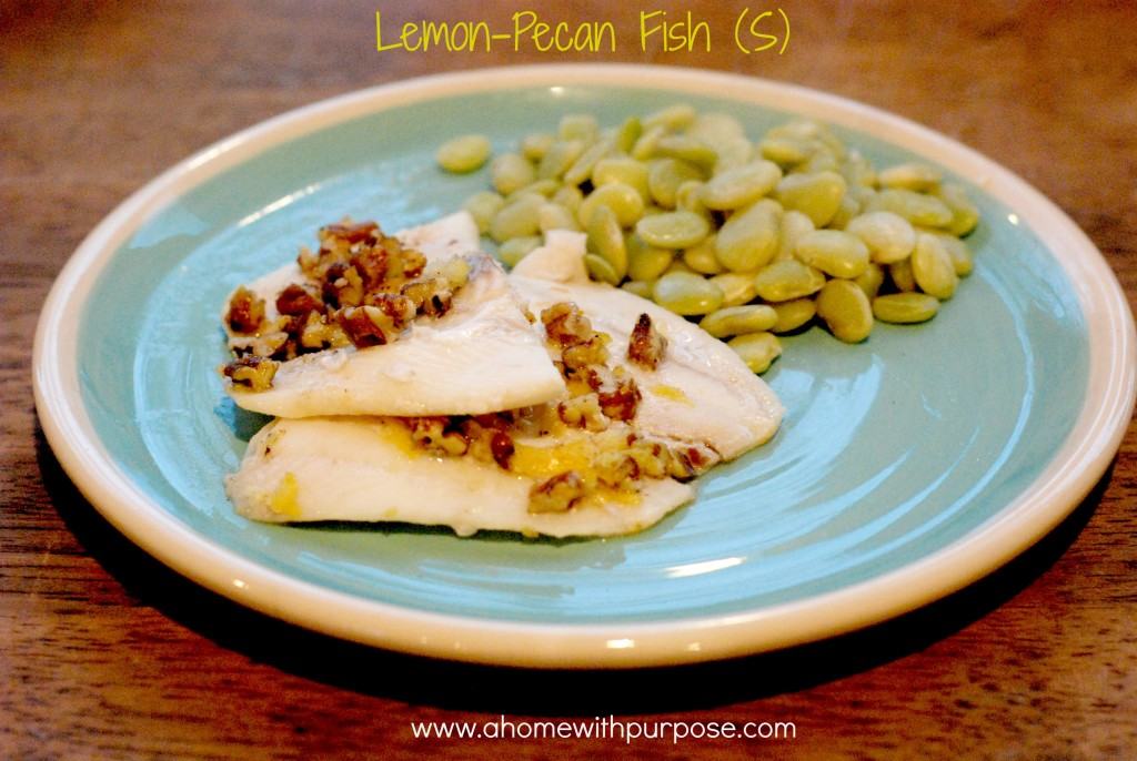 lemonpecanfish