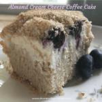 Almond Blueberry Coffee Cake-2