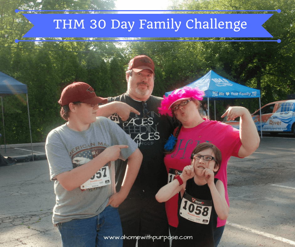 THM 30 Day Family Challenge-2